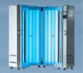<b>德国Waldmann多功能局部紫外线治疗仪UV802L</b>