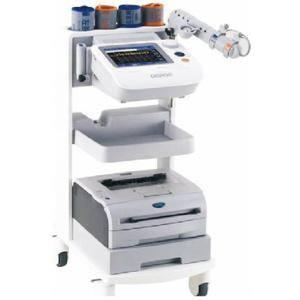欧姆龙动脉硬化检测仪BP-203RPEIII