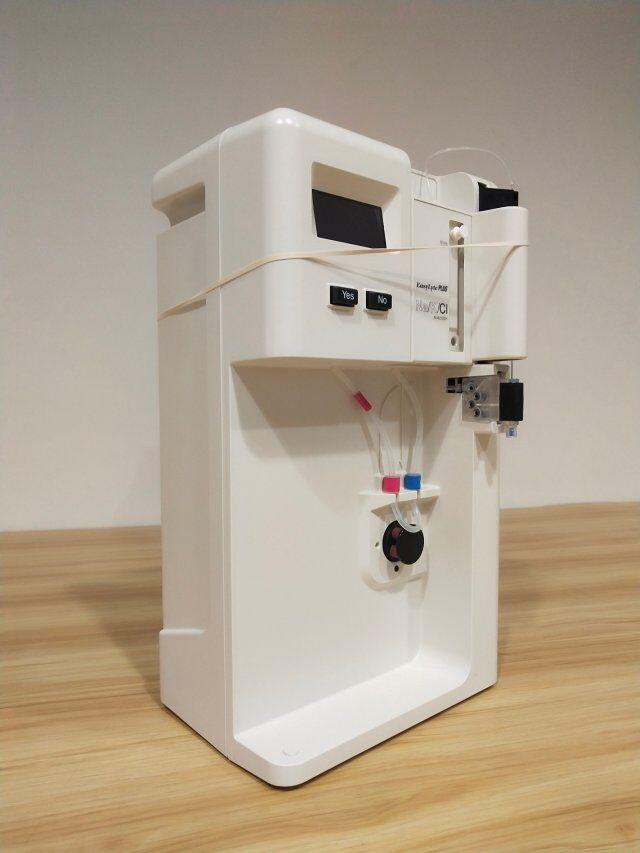 <b>美国MEDICA电解质分析仪Easylyte PLUS</b>
