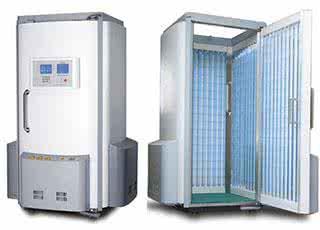 <b>德国Waldmann局部紫外线治疗仪UV100</b>