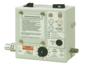 <b>爱徕便携式转运呼吸机EPV200</b>