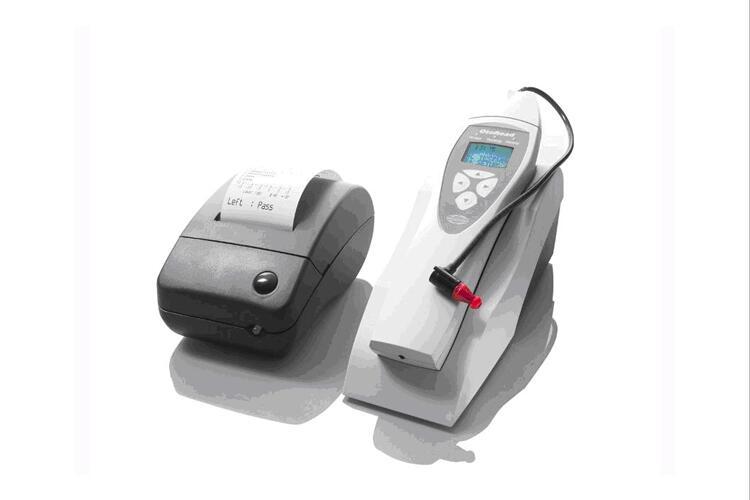 丹麦手持式听力筛查仪
